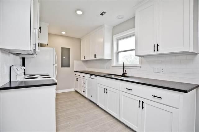 1133 N West End Street, Springdale, AR 72764 (MLS #1147814) :: Annette Gore Team | RE/MAX Real Estate Results