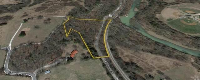S Campbell Avenue, West Fork, AR 72774 (MLS #1147826) :: Five Doors Network Northwest Arkansas