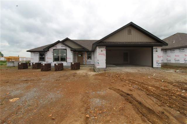205 White Oak Street, Gentry, AR 72734 (MLS #1147907) :: Annette Gore Team | RE/MAX Real Estate Results