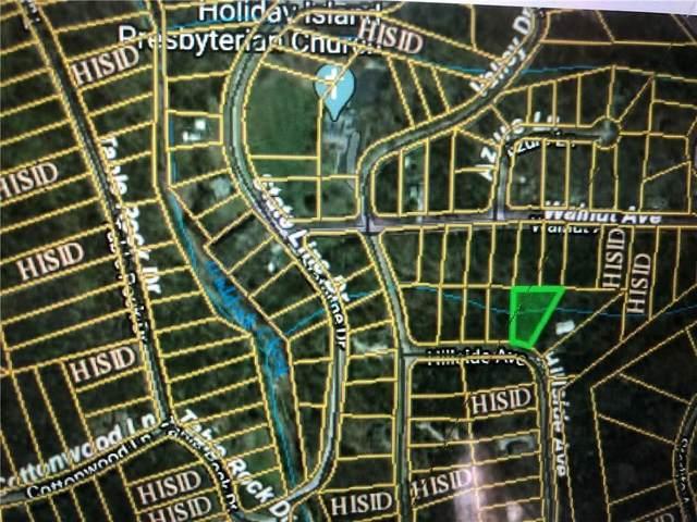 Hillside Avenue, Holiday Island, AR 72631 (MLS #1147928) :: McNaughton Real Estate