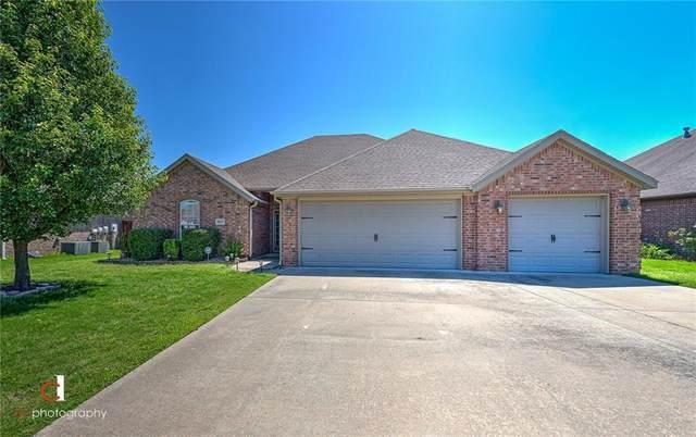 3007 N 18th Street, Rogers, AR 72756 (MLS #1147931) :: McNaughton Real Estate