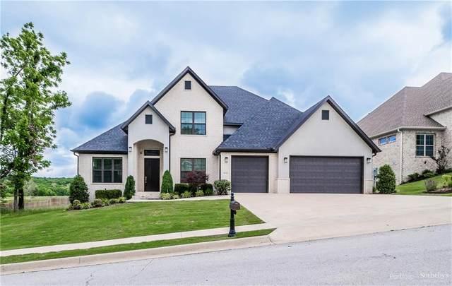 4713 S Inglewood Road, Rogers, AR 72758 (MLS #1148007) :: McNaughton Real Estate