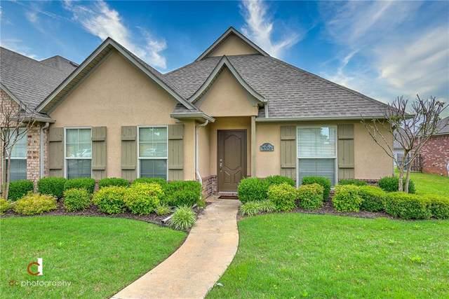 3204 Hillstone Avenue, Bentonville, AR 72713 (MLS #1148036) :: Annette Gore Team   RE/MAX Real Estate Results