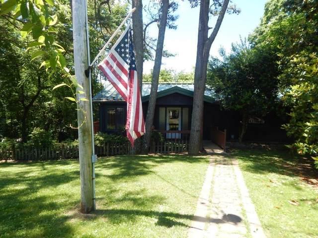 19185 N Hwy 303, Rogers, AR 72756 (MLS #1148041) :: McNaughton Real Estate