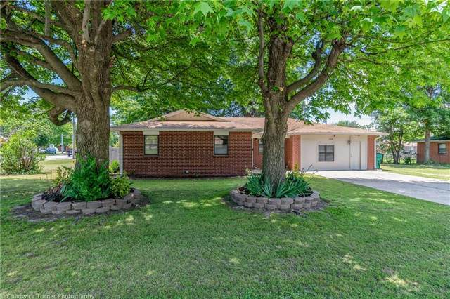500 Buford Street, Springdale, AR 72762 (MLS #1148055) :: Five Doors Network Northwest Arkansas