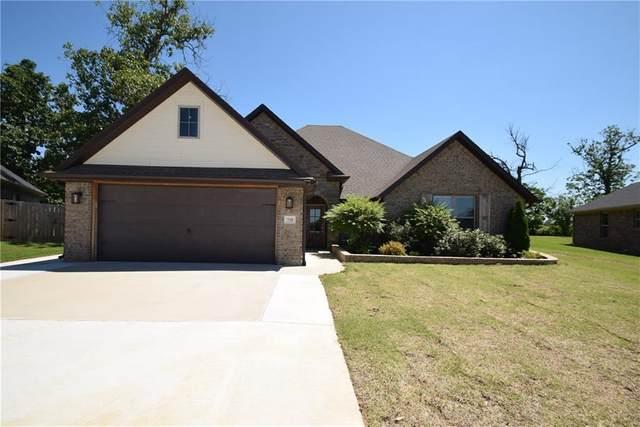 710 Forza Lane, Springdale, AR 72762 (MLS #1148064) :: Five Doors Network Northwest Arkansas