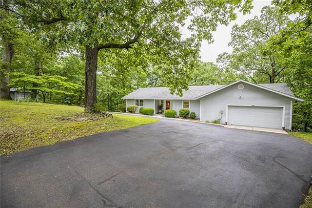 9846 Old Campbell Road, Rogers, AR 72758 (MLS #1148124) :: Annette Gore Team | RE/MAX Real Estate Results
