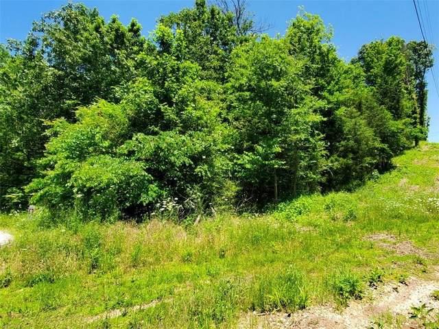 Eagle Bend Road, Springdale, AR 72764 (MLS #1148128) :: McNaughton Real Estate