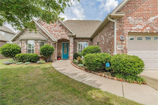 1713 W Cunningham Avenue, Rogers, AR 72758 (MLS #1148195) :: Annette Gore Team | RE/MAX Real Estate Results