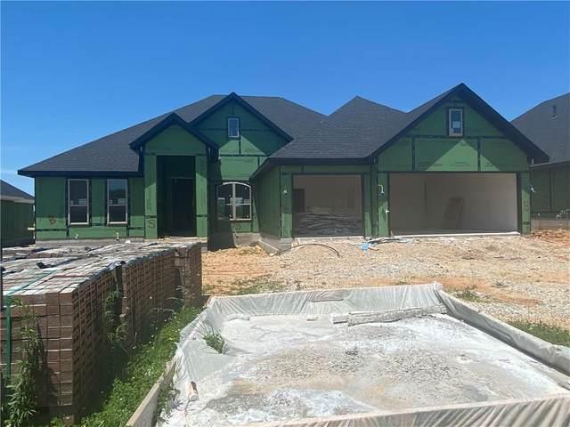 1330 Golden Jubilee Road, Centerton, AR 72719 (MLS #1148247) :: McNaughton Real Estate