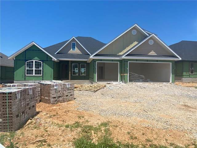 1400 Golden Jubilee Road, Centerton, AR 72719 (MLS #1148255) :: Annette Gore Team | RE/MAX Real Estate Results