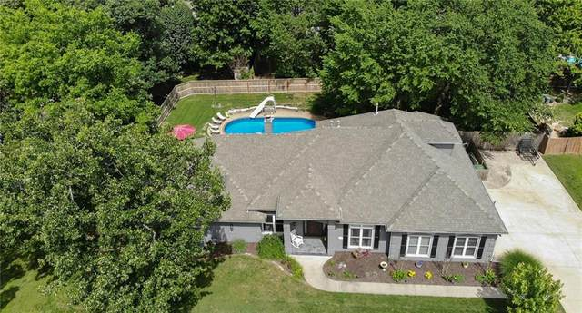1707 S 43rd Street, Rogers, AR 72758 (MLS #1148263) :: Annette Gore Team | RE/MAX Real Estate Results