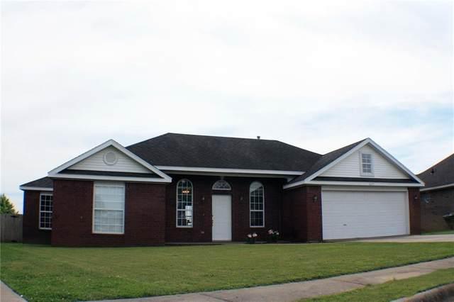 2245 Peach Blossom Avenue, Springdale, AR 72764 (MLS #1148302) :: Annette Gore Team | RE/MAX Real Estate Results