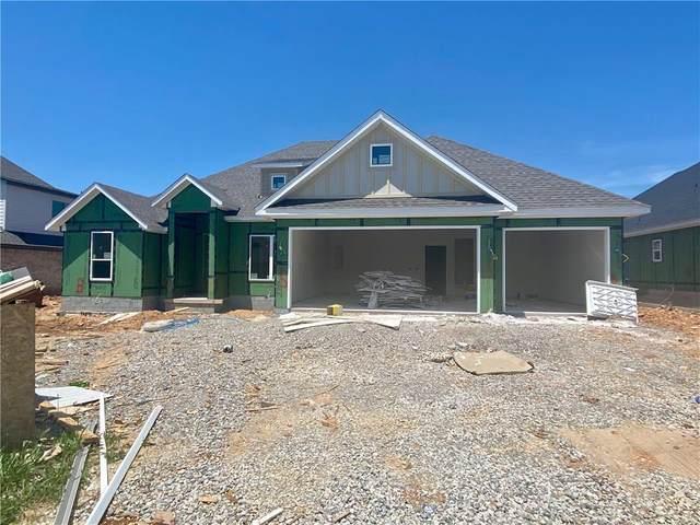 1410 Golden Jubilee, Centerton, AR 72719 (MLS #1148325) :: McNaughton Real Estate