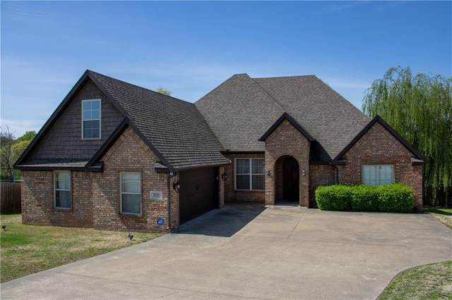 3355 Indian Springs Avenue, Springdale, AR 72762 (MLS #1148348) :: Annette Gore Team | RE/MAX Real Estate Results