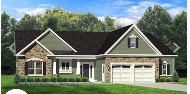 13 Bluff Lane, Holiday Island, AR 72631 (MLS #1148368) :: McNaughton Real Estate