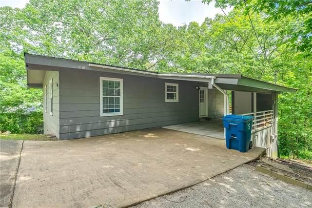53 Tamworth Circle, Bella Vista, AR 72715 (MLS #1148375) :: Annette Gore Team | RE/MAX Real Estate Results