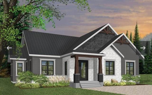 TBD Stateline Drive, Holiday Island, AR 72631 (MLS #1148379) :: McMullen Realty Group