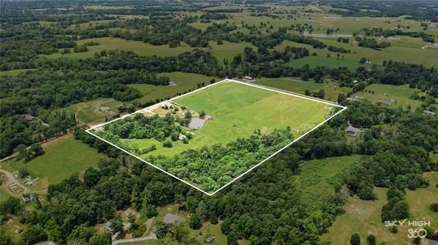 11928 Callis Road, Bentonville, AR 72712 (MLS #1148410) :: Annette Gore Team | RE/MAX Real Estate Results