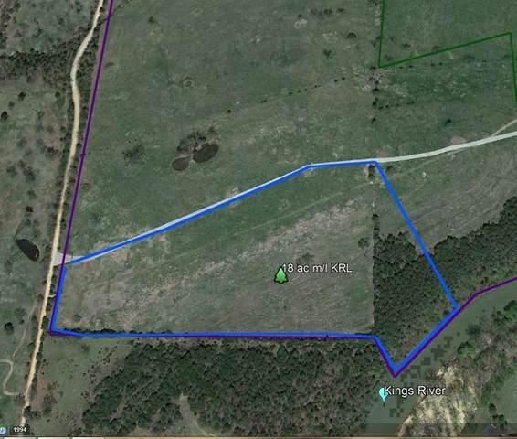 Cr 329, Eureka Springs, AR 72632 (MLS #1148416) :: Annette Gore Team | RE/MAX Real Estate Results