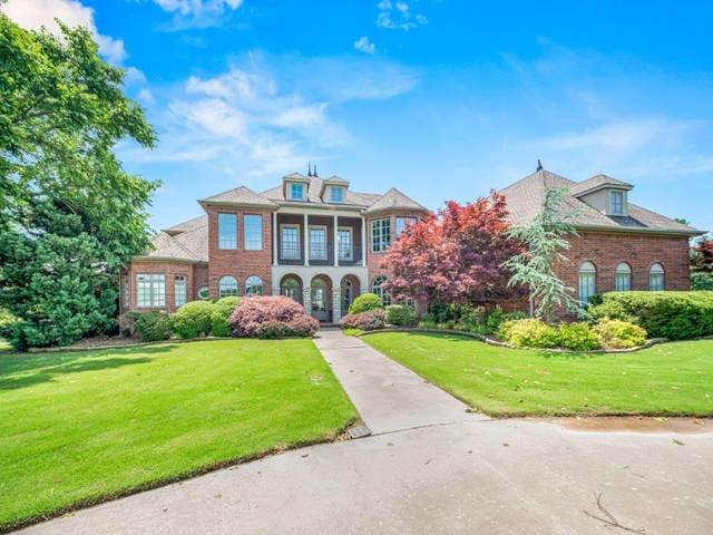 11161 Ascot Court, Bentonville, AR 72712 (MLS #1148602) :: Jessica Yankey | RE/MAX Real Estate Results