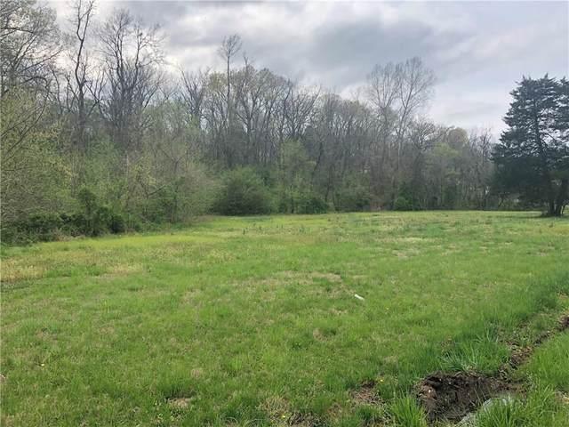 Hwy 72, Gravette, AR 72736 (MLS #1148637) :: McNaughton Real Estate