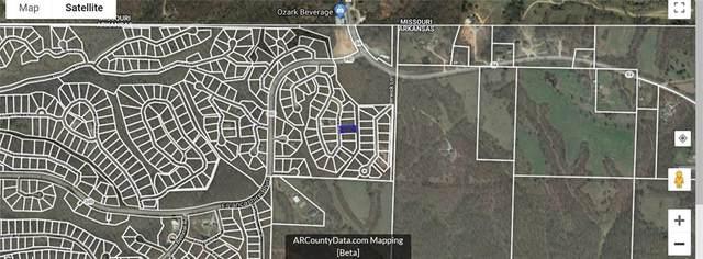 Lot 28 Block 4 Spennymoor Drive, Bella Vista, AR 72714 (MLS #1148672) :: McNaughton Real Estate