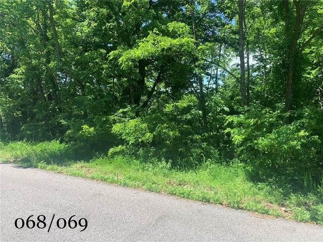 Lot 46 Cypress Point Lane, Holiday Island, AR 72631 (MLS #1149972) :: Annette Gore Team | EXP Realty