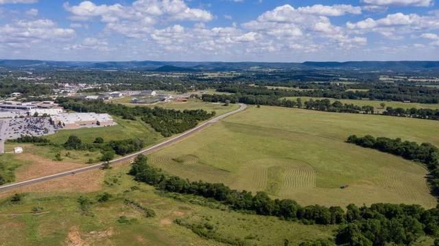 Hwy 62/Freeman, Berryville, AR 72616 (MLS #1150055) :: Five Doors Network Northwest Arkansas