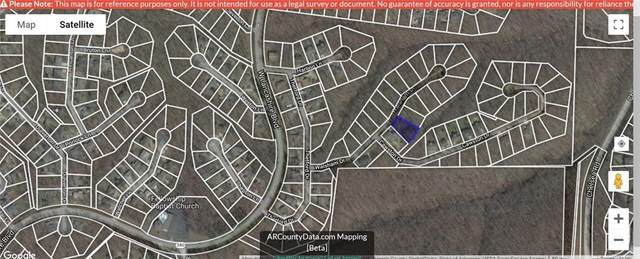 Lot 20 Block 4 Walsham Drive, Bella Vista, AR 72715 (MLS #1150070) :: Jessica Yankey | RE/MAX Real Estate Results