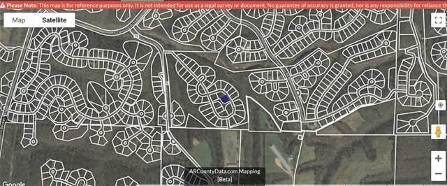 Lot 6 Block 3 Leola Lane, Bella Vista, AR 72715 (MLS #1150076) :: Annette Gore Team | RE/MAX Real Estate Results
