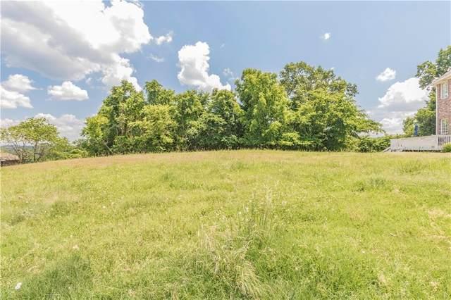 Serenity Point Lane, Rogers, AR 72756 (MLS #1150255) :: McNaughton Real Estate