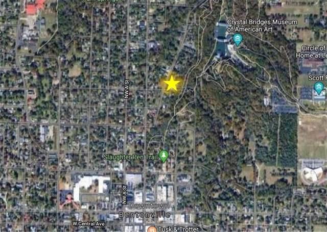 702 NE A Street, Bentonville, AR 72712 (MLS #1150256) :: Jessica Yankey | RE/MAX Real Estate Results