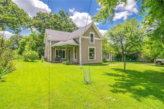 1630 & 1632 S Brooks Avenue, Fayetteville, AR 72701 (MLS #1150341) :: McNaughton Real Estate
