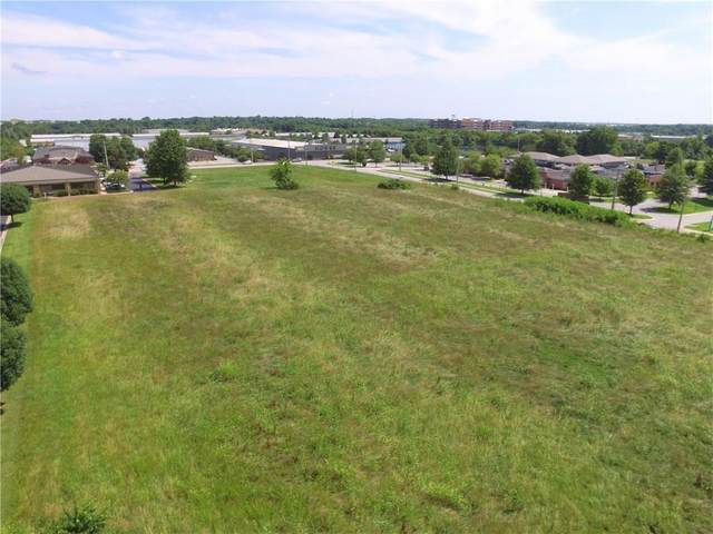 Lot 30 SE John Rollow Drive, Bentonville, AR 72712 (MLS #1150345) :: Jessica Yankey | RE/MAX Real Estate Results