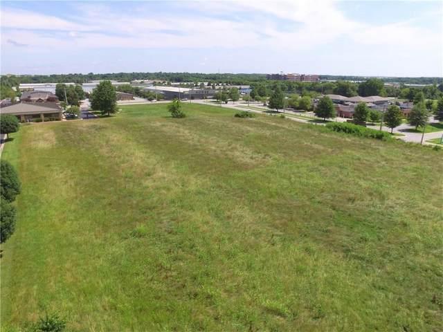 Lot 27 SE John Rollow Drive, Bentonville, AR 72712 (MLS #1150352) :: Jessica Yankey | RE/MAX Real Estate Results