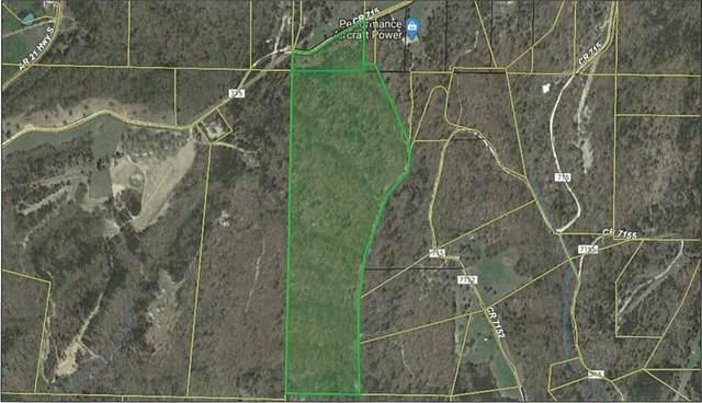 Cr 7151, Berryville, AR 72632 (MLS #1150432) :: Five Doors Network Northwest Arkansas