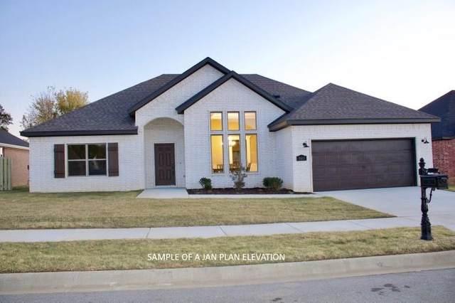 328 N Otoe Street, Farmington, AR 72730 (MLS #1150469) :: McNaughton Real Estate