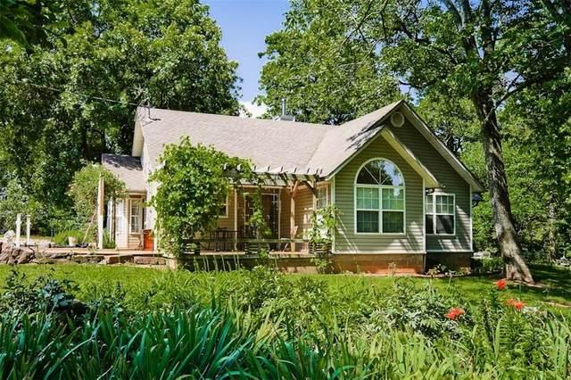 16640 Mcadams Road, Prairie Grove, AR 72753 (MLS #1150502) :: Five Doors Network Northwest Arkansas