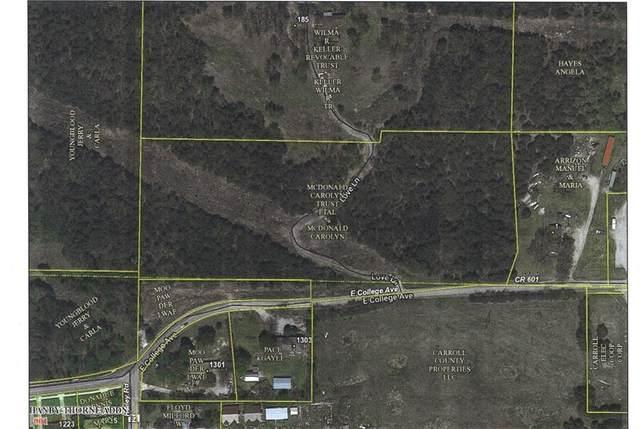 tbd College And Love Lane, Berryville, AR 72616 (MLS #1150512) :: Five Doors Network Northwest Arkansas