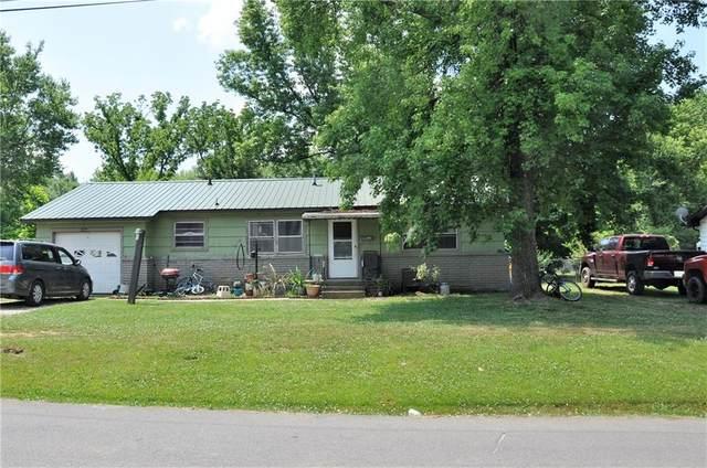 1004 SE 3rd Street, Bentonville, AR 72712 (MLS #1150646) :: Jessica Yankey | RE/MAX Real Estate Results