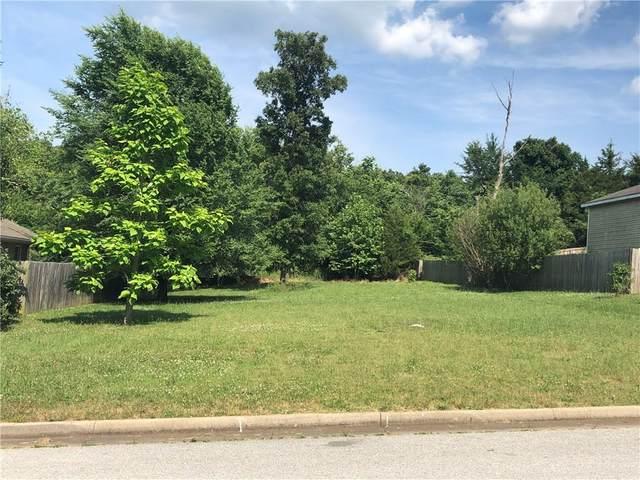234 Holly Street, Huntsville, AR 72740 (MLS #1150656) :: McNaughton Real Estate