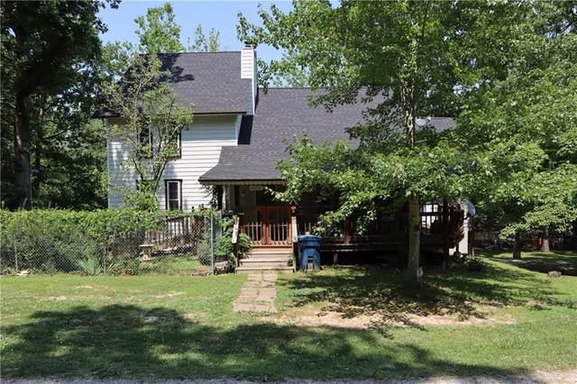 24172 Timberlane Drive, Golden, MO 65658 (MLS #1150726) :: McNaughton Real Estate
