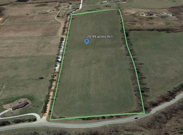 Hwy 45, Hindsville, AR 72738 (MLS #1150813) :: Five Doors Network Northwest Arkansas