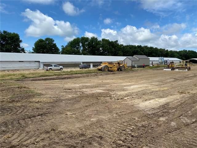 12511 Rose Cemetery Road, Prairie Grove, AR 72753 (MLS #1150844) :: McNaughton Real Estate