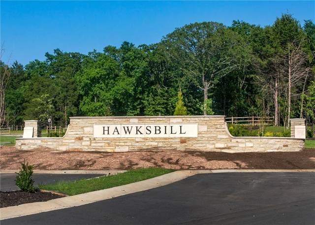 3500 N Hawksbill Road, Fayetteville, AR 72703 (MLS #1150865) :: Jessica Yankey | RE/MAX Real Estate Results