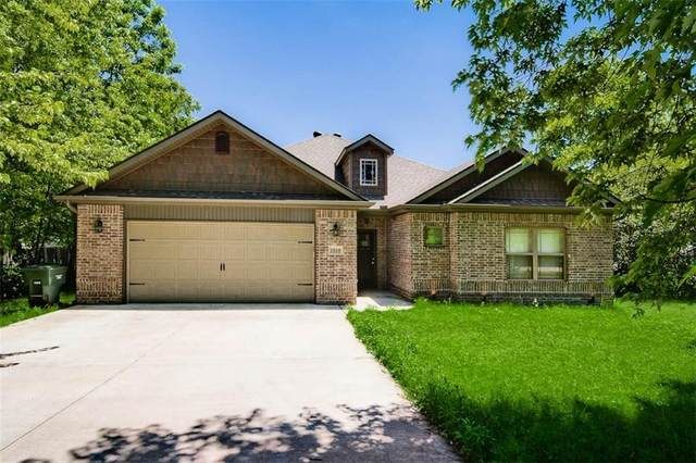 1918 Garland Avenue, Fayetteville, AR 72701 (MLS #1150866) :: Five Doors Network Northwest Arkansas