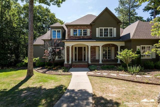 4845 Prestwick Circle, Fayetteville, AR 72704 (MLS #1150939) :: Annette Gore Team | RE/MAX Real Estate Results