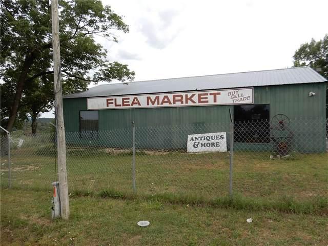 4347 Highway 62, Berryville, AR 72616 (MLS #1151072) :: Five Doors Network Northwest Arkansas
