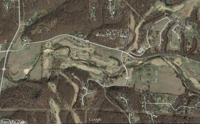 00 Sugar Creek Road, Pea Ridge, AR 72751 (MLS #1151157) :: Five Doors Network Northwest Arkansas